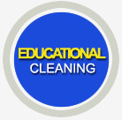 Educational cleaning