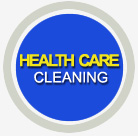 Health care cleaning